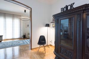 Thessaloniki Seaside Apartment A&B, Appartamenti  Salonicco - big - 28