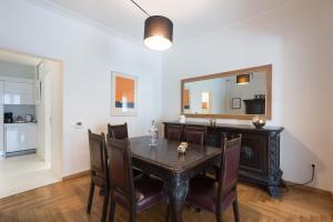 Thessaloniki Seaside Apartment A&B, Appartamenti  Salonicco - big - 27