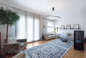 Thessaloniki Seaside Apartment A&B, Appartamenti  Salonicco - big - 25