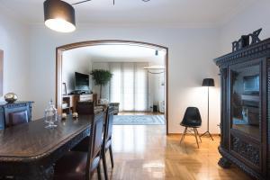 Thessaloniki Seaside Apartment A&B, Appartamenti  Salonicco - big - 24