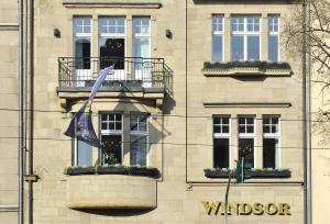 Hotel Windsor, Hotels  Düsseldorf - big - 22