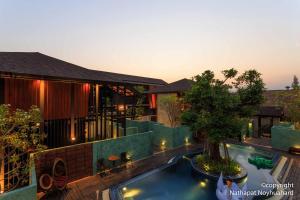 obrázek - At Leaf Villa