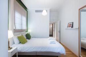 Thessaloniki Seaside Apartment A&B, Appartamenti  Salonicco - big - 21