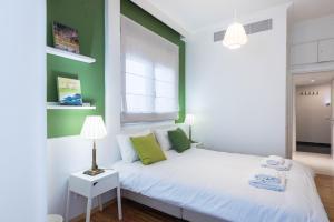 Thessaloniki Seaside Apartment A&B, Appartamenti  Salonicco - big - 20