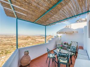obrázek - One-Bedroom Holiday Home in Mojacar