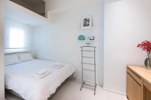 Thessaloniki Seaside Apartment A&B, Appartamenti  Salonicco - big - 13