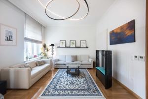 Thessaloniki Seaside Apartment A&B, Appartamenti  Salonicco - big - 2