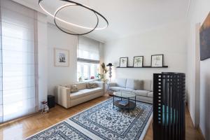 Thessaloniki Seaside Apartment A&B, Appartamenti  Salonicco - big - 3