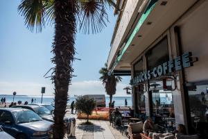 Thessaloniki Seaside Apartment A&B, Apartmány  Soluň - big - 55