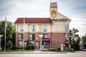 obrázek - Monte Carlo Inn Toronto West Suites