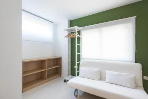 Thessaloniki Seaside Apartment A&B, Appartamenti  Salonicco - big - 19