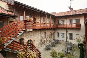 San Rocco Hotel - Scanzorosciate