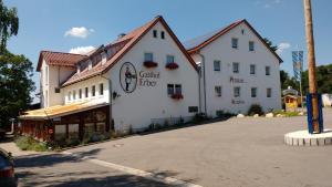 Gasthof - Hotel Erber - Laber