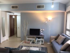 Boutique HaHavatselet, Apartments  Jerusalem - big - 11