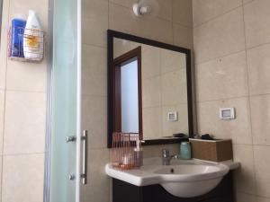 Boutique HaHavatselet, Apartments  Jerusalem - big - 23