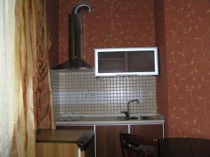 Comfortel ApartHotel, Aparthotels  Odessa - big - 77