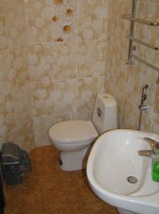 Comfortel ApartHotel, Aparthotels  Odessa - big - 78