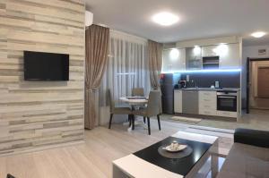 Apartments Park Place, Apartmány  Sandanski - big - 7