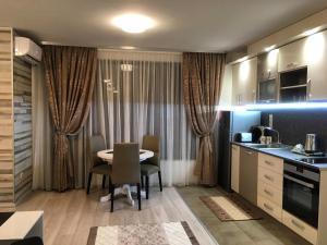 Apartments Park Place, Apartmány  Sandanski - big - 9