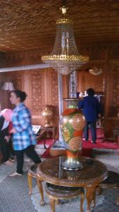 Sher I Kashmir houseboats, Hotels  Srinagar - big - 24