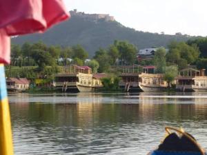 Sher I Kashmir houseboats, Hotels  Srinagar - big - 27