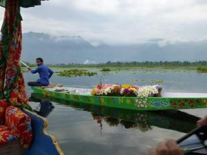 Sher I Kashmir houseboats, Hotels  Srinagar - big - 29
