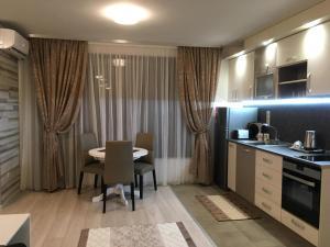 Apartments Park Place, Apartmány  Sandanski - big - 15