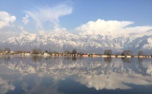 Sher I Kashmir houseboats, Szállodák  Szrínagar - big - 20