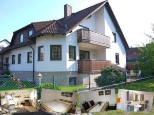Sterne Fewo Regnitztal - Altendorf