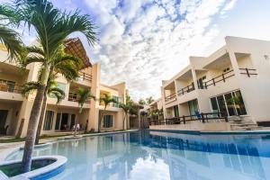 Coral Maya Stay Suites