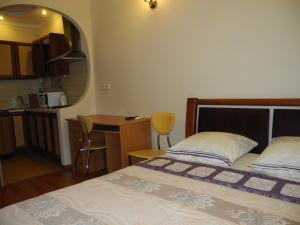Comfortel ApartHotel, Aparthotels  Odessa - big - 63