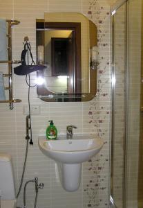 Comfortel ApartHotel, Aparthotels  Odessa - big - 82