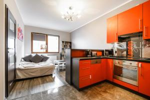 P&O Serviced Apartments GOCLAW - Gocławek
