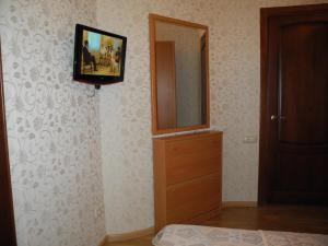 Comfortel ApartHotel, Aparthotels  Odessa - big - 68