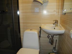 Comfortel ApartHotel, Aparthotels  Odessa - big - 84