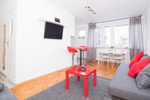 KM Gold Apartment Kotlarska