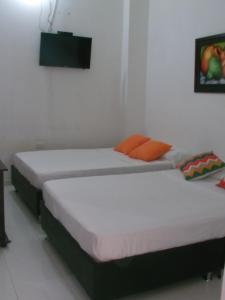 Hotel Nicole, Hotely  Girardot - big - 14