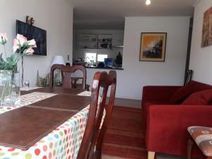 Lomas Papudo 4, Apartmány  Papudo - big - 6