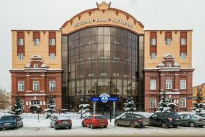 Hotel Mys Otdykha Nadezhda - Karpovo