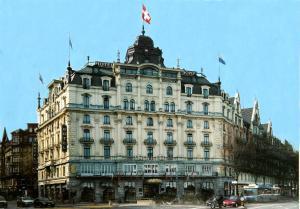 Hotel Monopol Luzern, 6003 Luzern