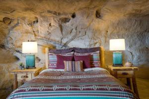 obrázek - Kokopelli's Cave