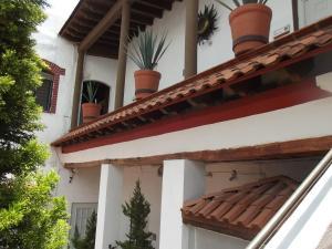 Suites Aldama, Penziony – hostince  Toluca - big - 1