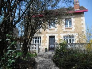 obrázek - La Maison Breuil