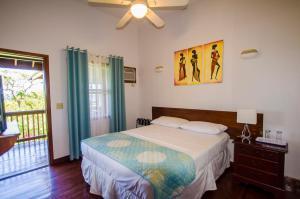 Pirate's Den Hotel, Hotely  Sandy Bay - big - 91