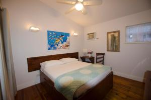 Pirate's Den Hotel, Hotely  Sandy Bay - big - 147