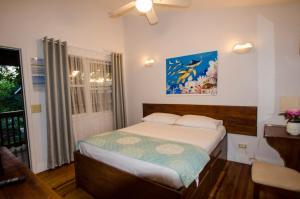 Pirate's Den Hotel, Hotely  Sandy Bay - big - 169