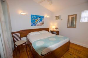 Pirate's Den Hotel, Hotely  Sandy Bay - big - 66