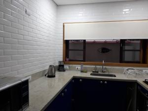 Casa Centro De Ubatuba, Holiday homes  Ubatuba - big - 17