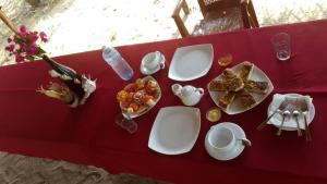 Reef Pasikudah, Guest houses  Nachivantivu - big - 32