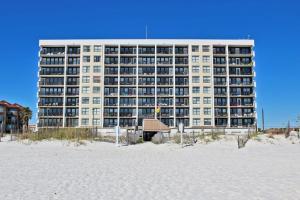 Island Winds West 376, Ferienwohnungen  Gulf Shores - big - 19